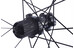 Shimano WH-RS11 wiel wit